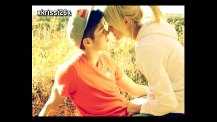 Целуни ме за раздялата - Sabrina & Osman Hadzic (превод)