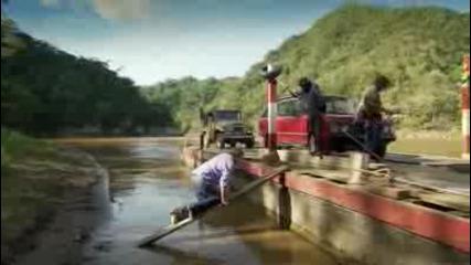Top Gear Se14e06 Bolivia special challenge [part 1] Hd