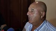 Венци Стефанов: Искаме интернет правата да останат в клубовете