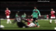 Barcelona - Arsenal - 08.03.2011 Champions League 1/8 Final Promo - Preview [hd]