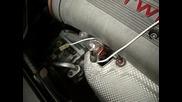 Сработване компресора на климатика (alfa Romeo Gtv)