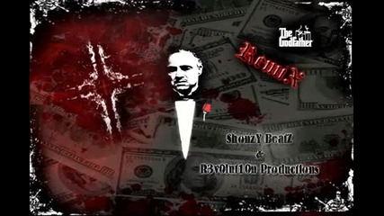 2 Pac ft Eazy E - The Godfather Remix 2012