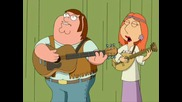 Family guy indian song