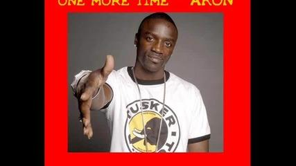 Akon - One More Time