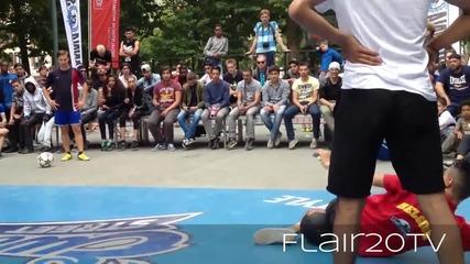 Effc 2014 Qualifiers - Moss, Tonic, Bencok, Skora