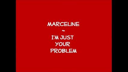 Време За Приключения с Фин и Джейк: Marceline - Im Just You Problem