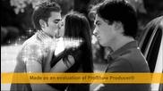 Stelena moments (the Vampire Diaries)