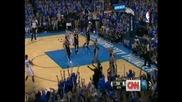 """""""Оклахома"""" надигра """"Сан Антонио"""" със 106:97 в плейофите на НБА"""