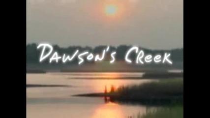Dawson's Creek 4x23 Coda Субс Кръгът на Доусън - Последен епизод за сезона