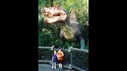 Spinosaurus - Спинозавърът