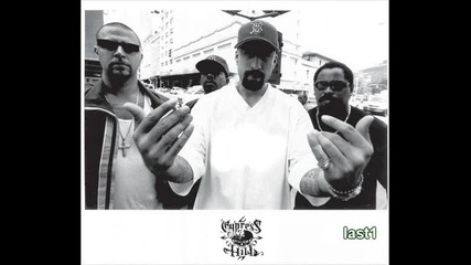 Cypress Hill - Southland killers (feat. mc ren, king tee)