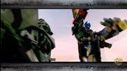 Transformers 4 - Unicron Revealed