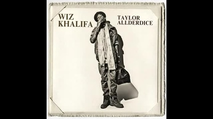 Wiz Khalifa - Number 16 (taylor Allderdice)