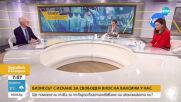 Васил Велев: Държавата може да се справи сама с ваксините, а не да чака европейските чиновници