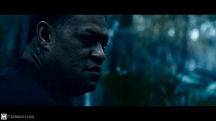 Predators 2010 Movie Trailer [hd]