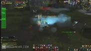World of Warcraft Cataclysm_ Battle of Gilneas Tuxedo Pvp