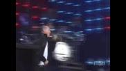 Live Earth Tokyo - Linkin Park - One Step