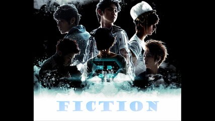 B2st - Fiction (orchestra version)