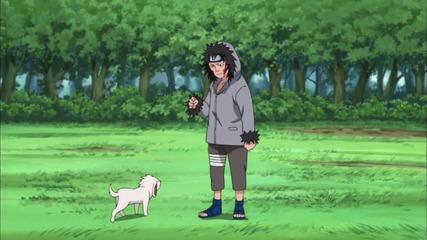[ Eng Sub ] Naruto Shippuuden - Епизод 403
