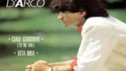 Alberto D`arco--ciao Goodbye-1984