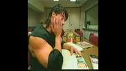 • Eddie Guerrero & Chyna Mv - Smooth •