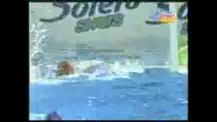 Waterpolo Last Second Goal Carlo Silipo !