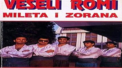 Veseli Romi -_- (1990)