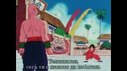 Dragon Ball - 87 - bg sub