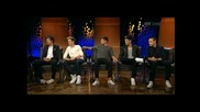 One Direction Late Late show Rte 10_12 (full)