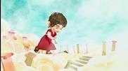 Дете срещу демон (пандора) - анимация