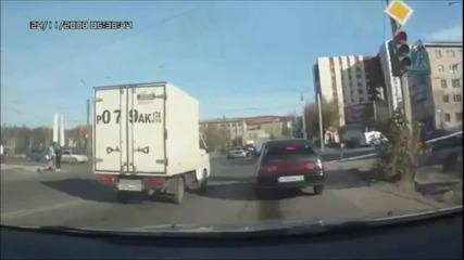 Катастрофи в Русия # 2