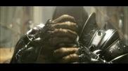 Prince Arthas Menetil kill his father Terenas Menetil and destroy the kingdom of Lordaeron
