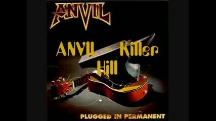 Anvil - Killer Hill