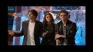 Nina Dobrev, Paul Wesley & Ian Somerhalder At Scream Awards 2009 / Високо Качество