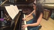 02. Приказки за Пиано / Лудвиг Ван Бетовен: Лунна соната
