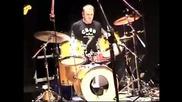 Steve Rushton on Blues To Bop 2008