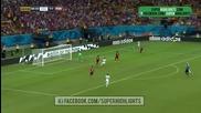 С А Щ 2 – 2 Португалия // F I F A World Cup 2014 // U S A 2 – 2 Portugal // Highlights