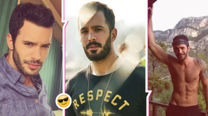 Този турски актьор детронира Къванч от сърцата на фенките! Кой е Баръш Ардуч?