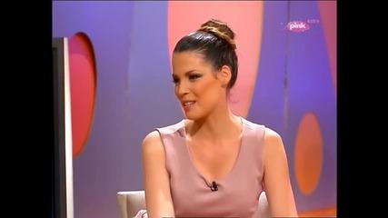 Mile Kitic - Intervju - Gold Muzicki Magazin - (TV Pink 2014)