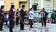 ИВАН  МИЛЕВ  И  ОРКЕСТЪР  ,,МЛАДОСТ,, ПЛОВДИВ 1995 ГОДИНА