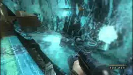 Wolfenstein 2009 Gameplay (pc Hd)