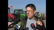 Национален протест на зърнопроизводителите