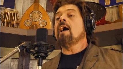 Alan Parsons - All Our Yesterdays (new Song 2010)