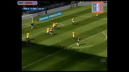Psv Eindhoven - Breda 1 - 1 Goal na Danny Koevermans