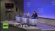 Белгия: EU налага глоба на Gazprom за злоупотреби