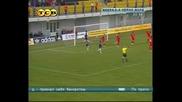 Iskra Stali - Cerno More 0 - 3