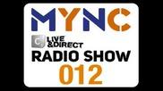 Mync presents Cr2 Records Radio Show 012 [10-06-11]