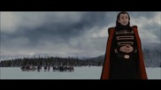 Здрач 4 : Зазоряване Част 2 (2/2) - The Twilight Saga Breaking Dawn