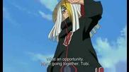 Naruto епизод 122 Част2