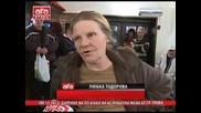 Дарение на Пп атака на безработна жена от гр. Троян, 09.12.2013 г.